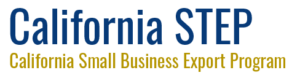 California Small Business Export Program